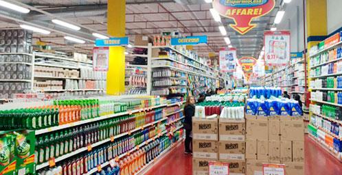 Negozio Casa Torino.Iper Risparmio Casa Area12 Shopping Center Centro